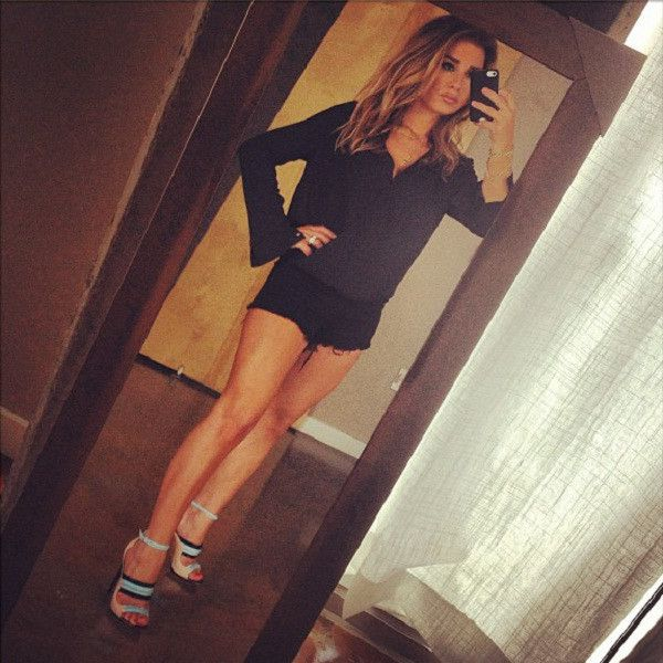 Jesse James Decker See Through | Jessie James Decker