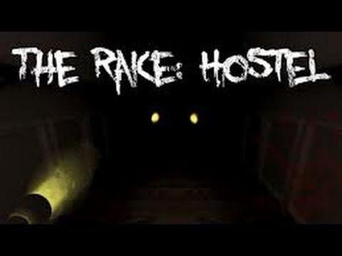 """The Rake: Hostel [ITA] EP.1 """"Troverai il coraggio anche solo di aprire i..."""