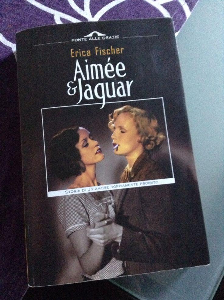 Aimée&Jaguar