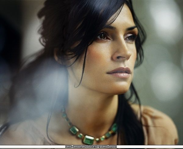 Famke Janssen naked - free pictures and videos at ...
