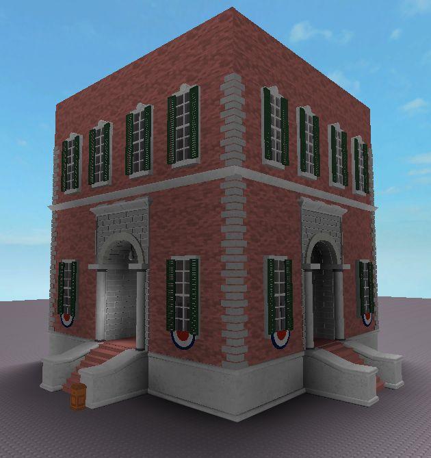 1904 Building