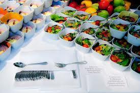 Usługi Cateringowe - Poznasz kluczowe terminy z zakresu usług cateringowych. Dowiesz się o rodzajach cateringu i  podstawowych przepisach prawa dotyczące cateringu (HACCP). Nauczysz się procesu budowania specyfikacji cateringowej i analizy ofertowej.
