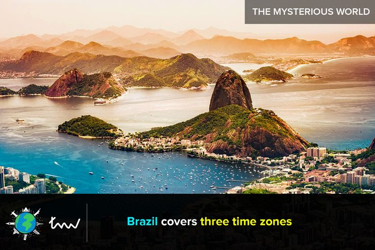 #brazil #travel #facts