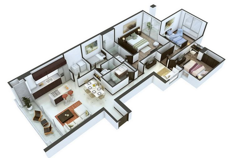 casa-con-piso-moderno