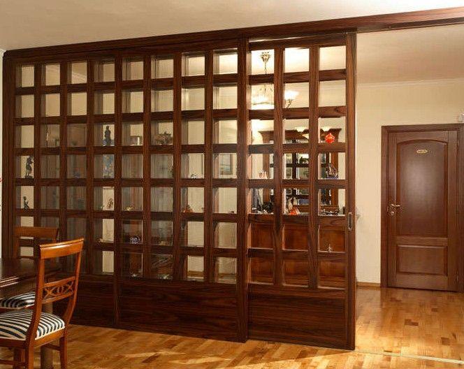 Oltre 25 fantastiche idee su pareti divisorie su pinterest - Divisori per ambienti interni ...