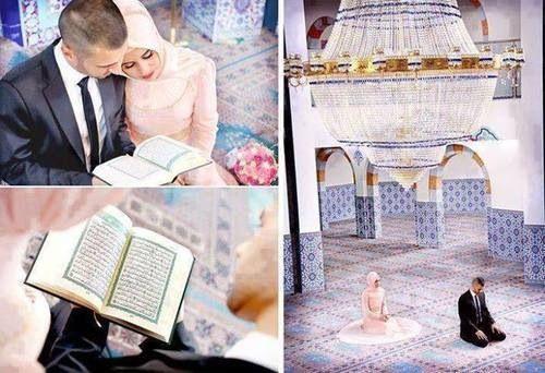 MashaAllah Halal Love