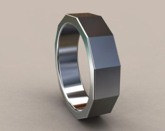 25 Best Ideas About Silver Wedding Rings On Pinterest