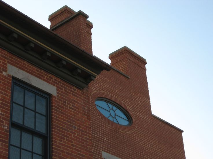 Braun & Steidl Architects : Richard Howe House Details.