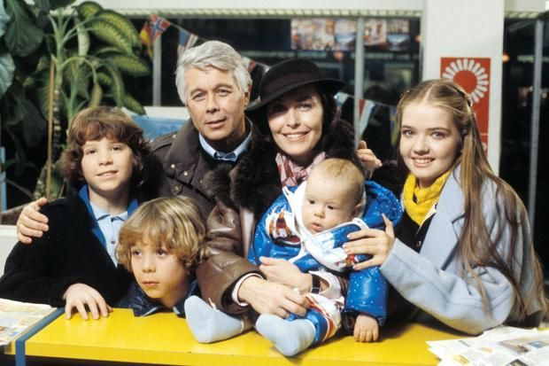 """Die Familie """"Schumann"""" von """"Ich heirate eine Familie"""""""