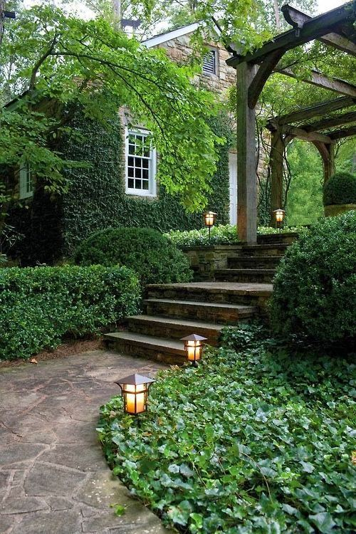 447 Best Images About Front Yard Designs On Pinterest | Front Yard