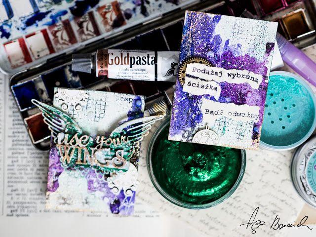 Blog o moich słabostkach i marzeniach