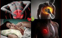 Os 9 Sintomas de Câncer de Pulmão Que  Muitos Ignoram