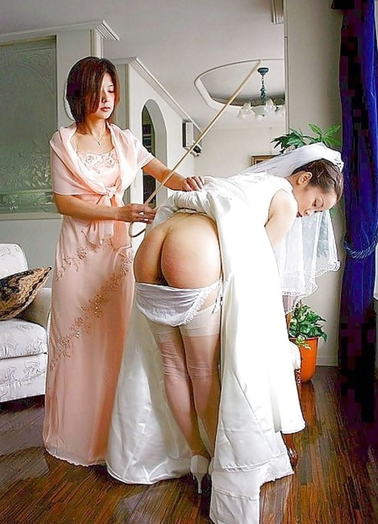 This spanking mother japanese Agree bluframe!!