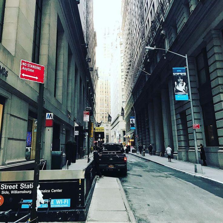 wall street today manhattan newyorkcity newyork nyc on wall street today id=21726