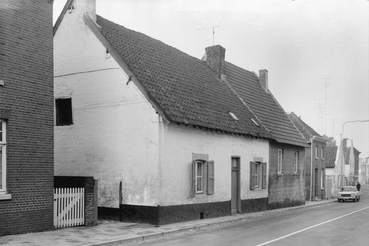 Dorpstraat 56-58 Heer Maastricht, 1962