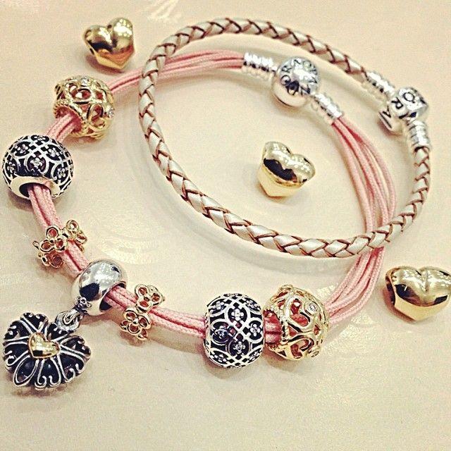 Pandora Jewelry Cost: Child's Pandora Bracelet Cost
