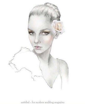 Pin by Angela Hansen on Fashion illustrations, art, fantasy & drawing ...