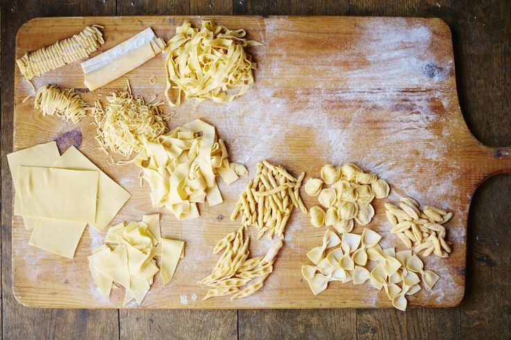 how to make the best pasta dough