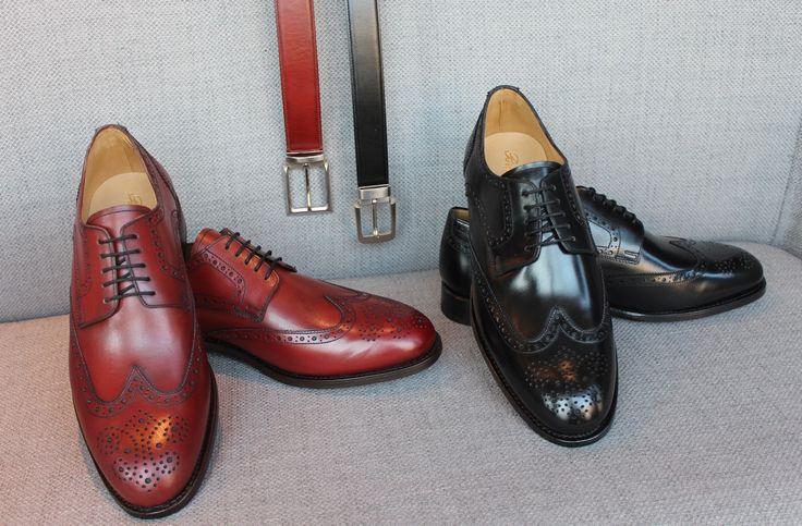 https://www.facebook.com/media/set/?set=a.10153178119169844.1073742404.94355784843&type=1  #fashion #style #menswear #mensfashion #mtm #madetomeasure #buczynski #buczynskitailoring #shoe #brogues #fullbroguederby #tailoring #derbyshoes