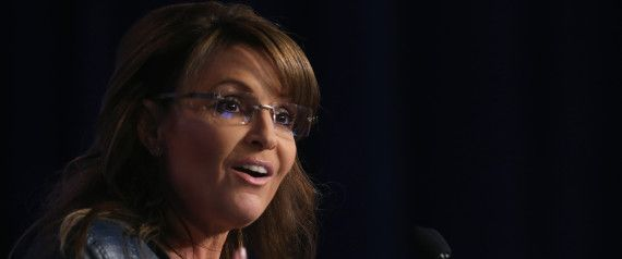 Sarah Palin Seriously Interested In Running For President In 2016