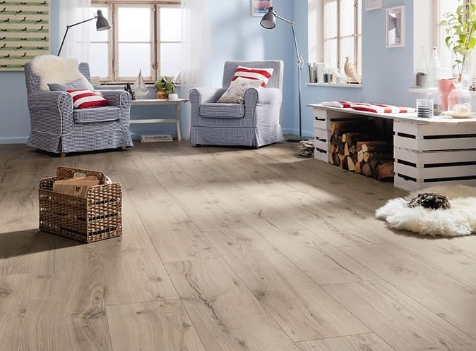 125 best Zukünftige Projekte images on Pinterest Flooring, Ground - Laminat Grau Wohnzimmer