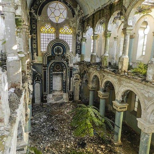 The Great Synagogue of Constanta, Romania
