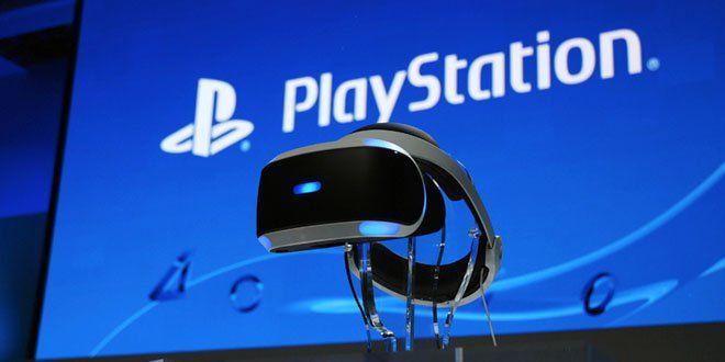 Sony anunció la fecha de lanzamiento de PlayStation VR - http://j.mp/1rqId6x - #E32016, #Noticias, #PlayStationVR, #Sony, #Tecnología, #Videojuegos