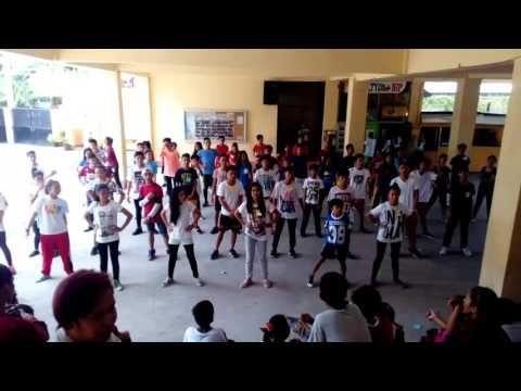 AGT Dance Company audition 2016