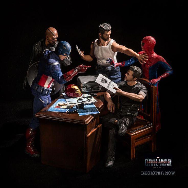 #HrjoePhotography #Marvel #actionsfigures #Shield