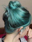 18 Winter Haarfarbe Ideen 2019: Ombre Balayage Frisuren