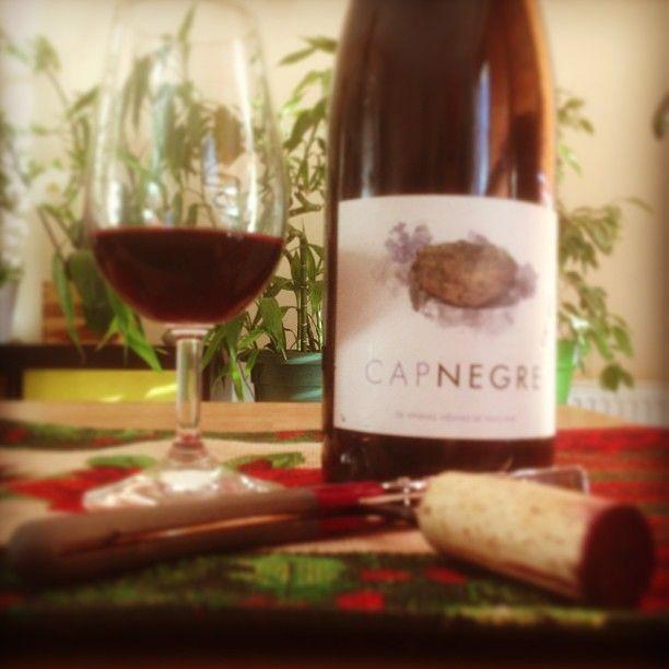 Tasting Cap Negre 2009 - D'Agos Fine Wines