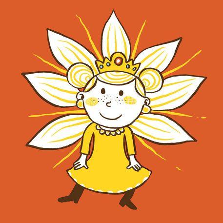 I love it! 'Feenkönigin' von Judith Drews bei artflakes.com als Poster oder Kunstdruck $16.63