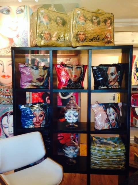 Jolè Designer Printed Handbags