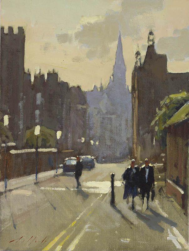 Paul Rafferty | Lincoln Inn Fields
