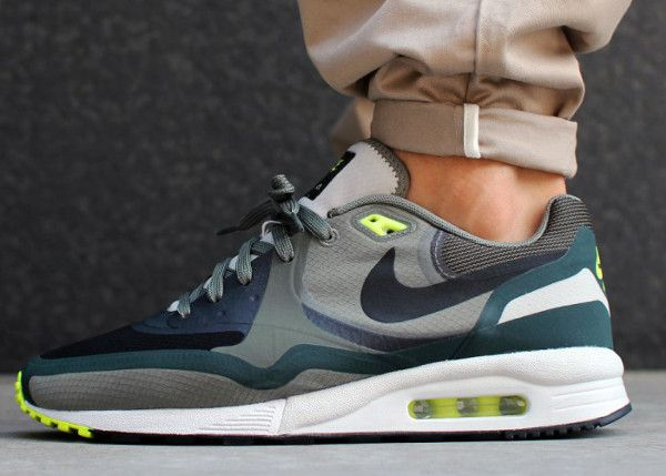 Nike Air Max Light WR (Water Resistant)