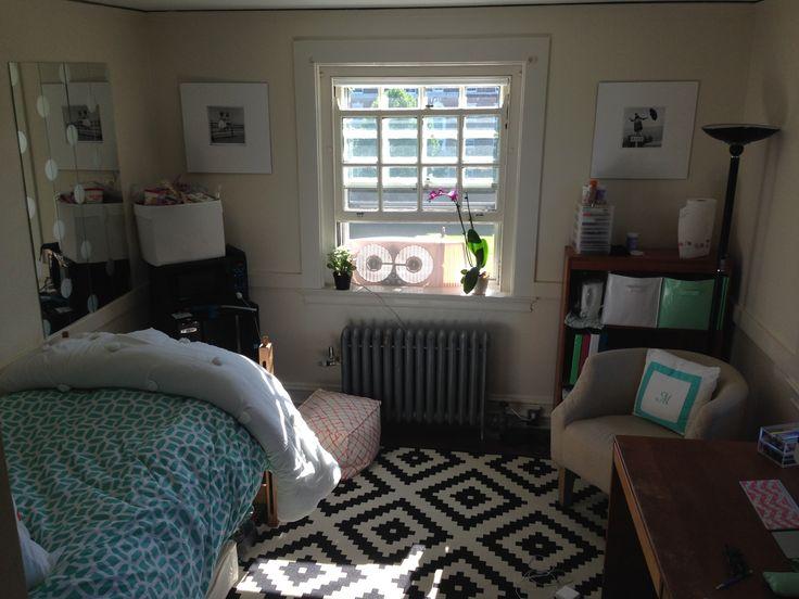 Inside Harvard Freshman Dorms The gallery for...