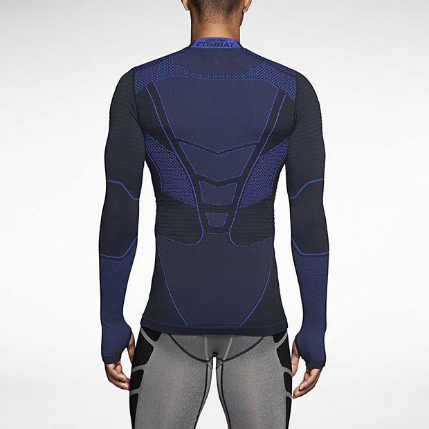 Nike Pro Combat Hyperwarm Flex Men's Shirt $150