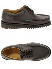 PARABOOT chaussures de style casual thiers