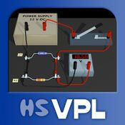 HSVPL RC Circuits دوائر RC