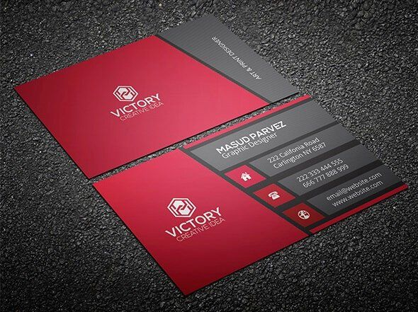 Network Business Card Template Fresh 75 Free Business Card Templates That Ar In 2020 Visiting Card Templates Free Business Card Templates Business Card Design Software