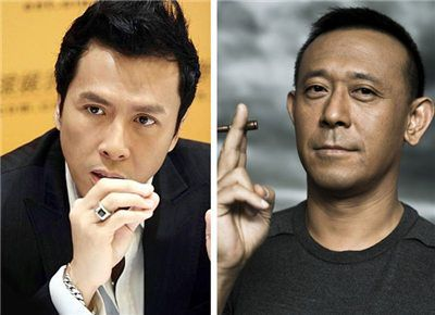 Donnie Yen and Jiang Wen to Land Role in Star Wars Anthology | China Entertainment News