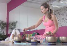 Hormonální jógová terapie – jednoduché cvičení pro vnitřní rovnováhu