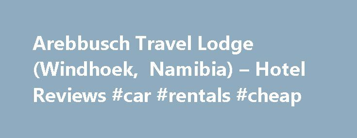 Arebbusch Travel Lodge (Windhoek, Namibia) – Hotel Reviews #car #rentals #cheap http://travel.remmont.com/arebbusch-travel-lodge-windhoek-namibia-hotel-reviews-car-rentals-cheap/  #travel lodge deals # Washington DC, District of Columbia We stayed here for two nights upon arriving in Windhoek. Check in was fast even though we arrived late at night. They had someone drove us to our room (we weren't able to pick up our car until the next day). Each building consists of 4 […]The post Arebbusch…
