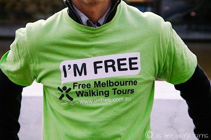 Meet Melbourne: A Free Walking Tour   www.asherworldturns.com