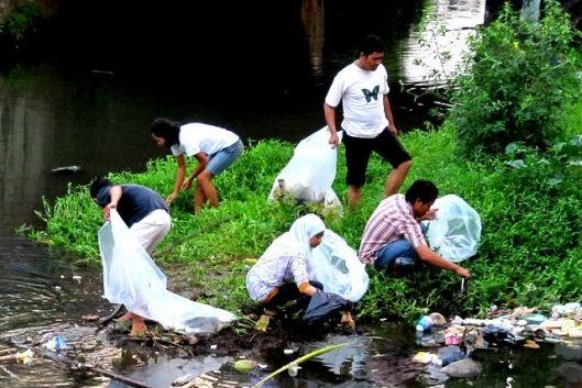 Butuh Berapa Lama Sampah Bisa Hancur ? | Fakultas Biologi