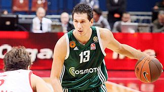 nice Greek Cup Tally At 16 For Panathinaikos