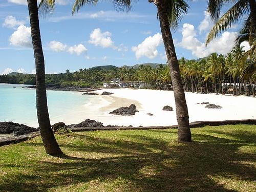 Comoros Island - went there yonks ago !!!