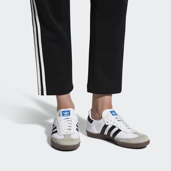 la storia delle scarpe adidas