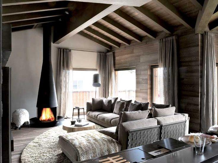 Oltre 25 fantastiche idee su modello di casa contemporanea - Casa contemporanea arredamento ...