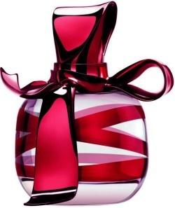 Perfumy w kolorze czerwieni - Pomysły na zakupy